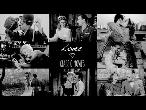 Home [Classic Movie Couples]