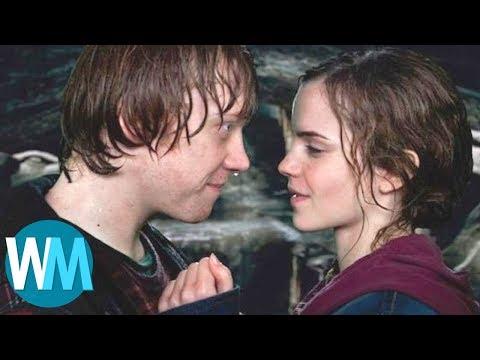 TOP 10 MEILLEURS AMIS qui TOMBENT AMOUREUX dans les films ! en streaming