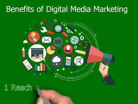 Digital marketing services in Lagos, Nigeria