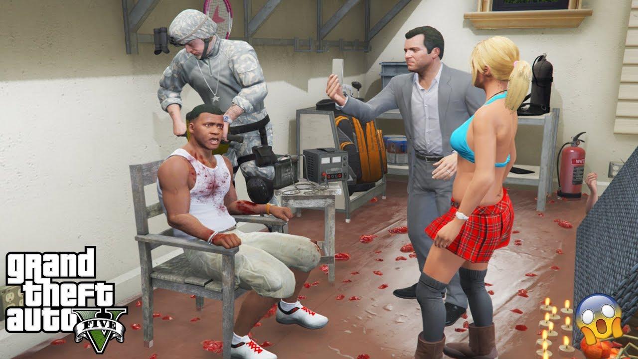 Download GTA 5 - DON'T Meet Michael After Trevor's Death
