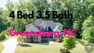 🔥Just Listed🔥 Beautiful Home 218 Bandelier Court Clemmons NC 27012