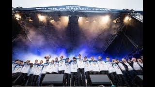 Vielä kerran! Leijonien maailmanmestaruus huipensi koko suomalaisen jääkiekkokauden 2018-2019