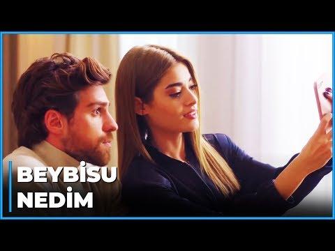 Damla'dan Nedim'e Sosyal Medya Dersi   Zalim İstanbul 19. Bölüm