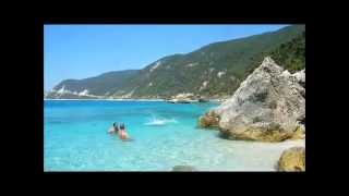 Greece, Lefkada trip to the best places with ATB- Moments In Peace