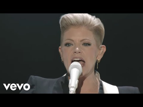 Dixie Chicks - The Long Way Around (Live)