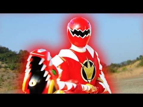 Grid Connection - Dino Charge Team Up!!! | BRAND NEW!!! | Beast Morphers Season 2 | Power Rangers