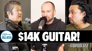 Making an Offer on a $14,000 Vintage Gibson Guitar! (Ric, Ryan, and Shane)  - ITB Podcast