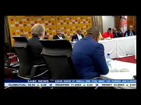 Judgment reserved in the SAFA, Jomo Cosmos arbitration case
