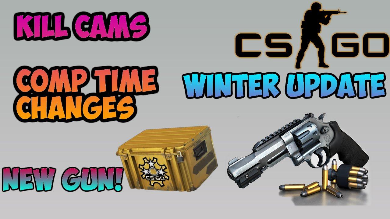 Csgo Upgrade Skins