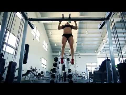 Motivation Female Fitness Chile - I