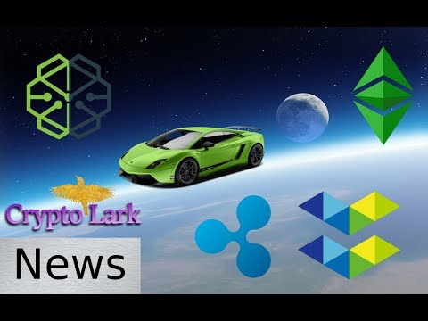 Bitcoin & Cryptocurrency News - Moon, Charity, & ICOs