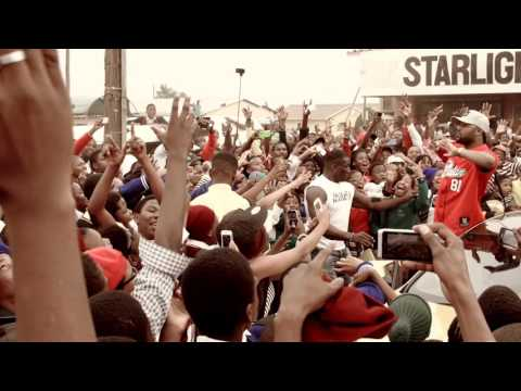Cassper Nyovest - Mama I Made It (Official Music Video)
