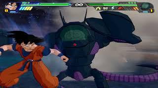 [TAS] Dragon Ball Z: Budokai Tenkaichi 3 Mission 100: Absolute Destruction Machine