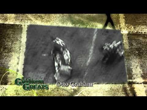 Otto Graham HD