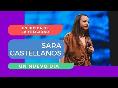 En busca de la felicidad - Sara Castellanos (25 - NOV - 18)