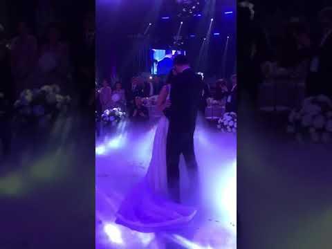 Vjenčanje Filipa Živojinovića i Aleksandre Prijović