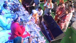 Sade Walo Dil Nazrana Rakh Lai...Super Hit Qwali 2018