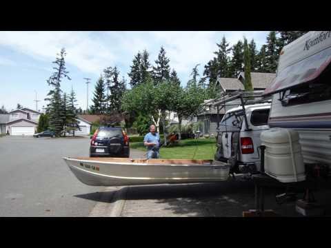 eide boat loader installation instructions