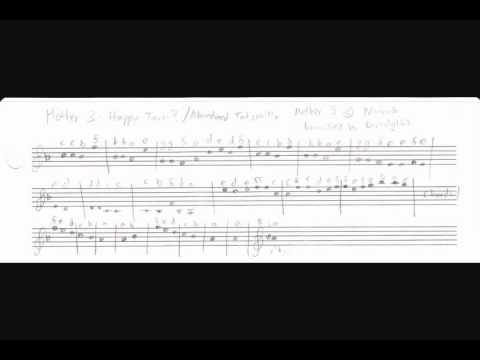Mother 3- And Everyone Was Gone + Sheet Music (Violin Cover)