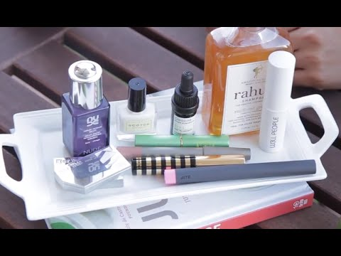 Dreena Gonzalez - How Toxic Are Your Makeup and Beauty Products?