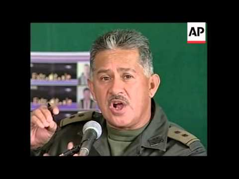 Joint Colombian/US operation dismantles drug trafficking ring