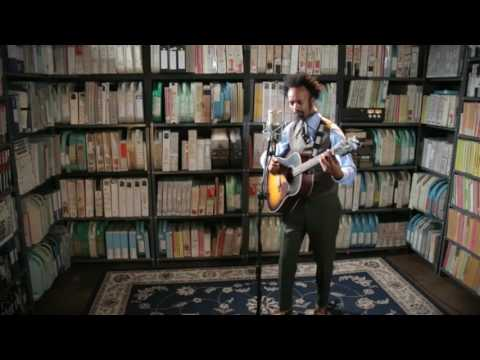Fantastic Negrito In The Pines