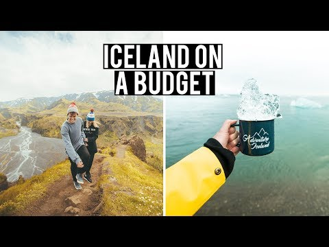 How to Visit Iceland on a Budget