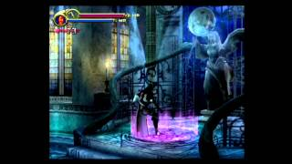 Castlevania: Lament of Innocence Quick Play