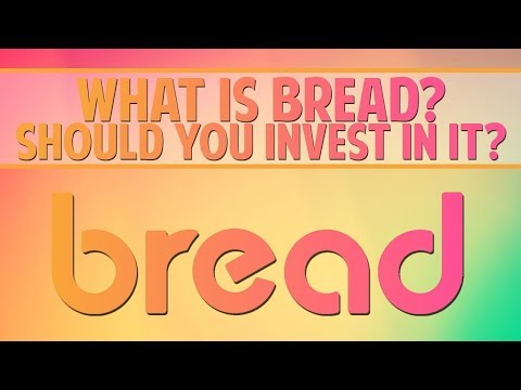 Bread Wallet becomes a token (BRD)