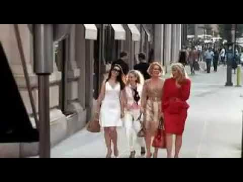 The Making of Sex and the City