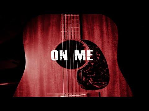 "[FREE] Acoustic Guitar Type Beat ""On Me"" (Emotional Hip Hop / Rap Instrumental 2020)"