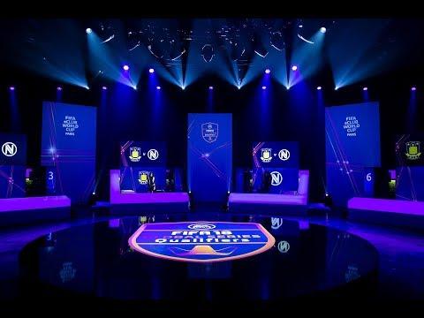 FIFA 18 eClub World Cup Final 🏆 Brøndby eSport vs Team Envy