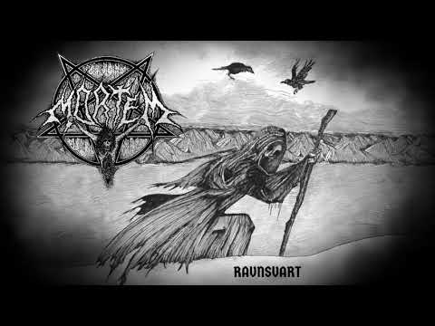 Mortem - Morkets Monolitter (from Ravnsvart) (feat. members of Arcturus, Thorns, Mayhem & 1349) Mp3