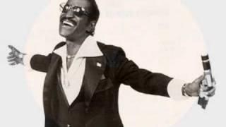 Sammy Davis Jr - WHAT THE WORLD NEEDS NOW IS LOVE