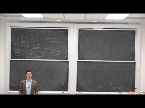 Ep11 Electric Double Layer (EDL) and DLVO Forces - NANO 202 UCSD Darren Lipomi