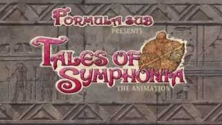 Tales of Symphonia: The Animation - Sylvarant Arc, Episode 1 Director: Shigeru Ueda Genre: Animation, Action, Adventure, Drama Music: Zizz Studio Voice ...
