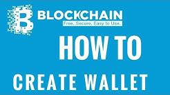 How To Create Bitcoin Wallet | Best Wallet For Pakistani Users | How to Use Proper BlockChain