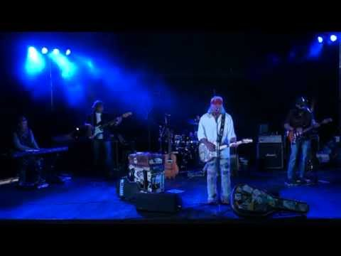 Poduene Blues Band - live Plovdiv 2014