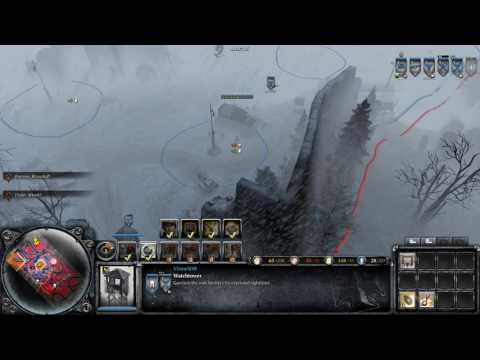Company of Heroes 2 Spearhead mod Cool user map