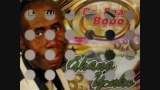 DR PAA BOBO :ASROBROKYE