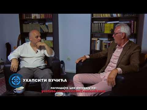 VILIBALD ERIĆ - Vučić će sa vlasti otići oružjem