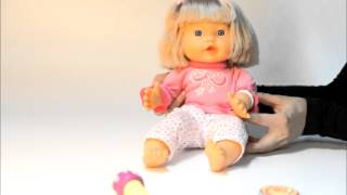 162861 кукла Карапуз