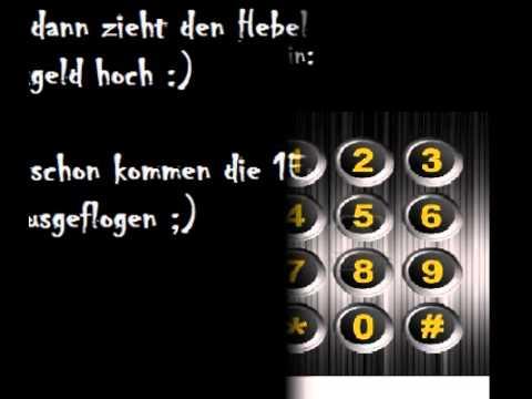 Automaten Hack Code
