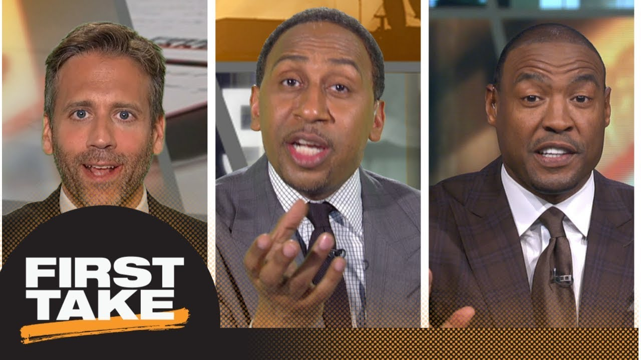Max Kellerman Is Drowning In His 'Tom Brady Cliff' Argument