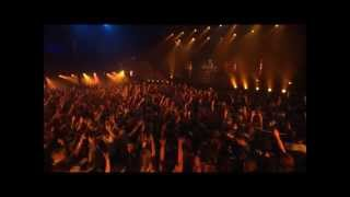 David Guetta ft Florence + The Machine - Spectrum (Say My Name) iTunes Festival 2012