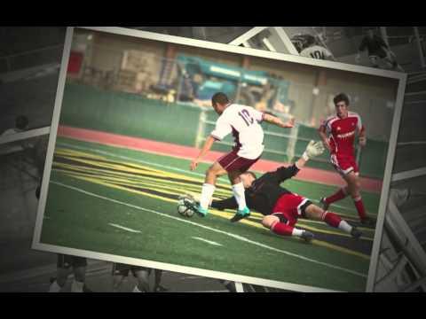 NPSL 2011 Game 1 Sacramento Gold vs the Bay Area Ambassadors