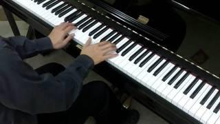 Bastien Piano Basics Level 3 Piano No.9 The Minstrel