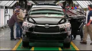 Տոյոտան և Մազդան միասնաբար ավտոմեքենա կարտադրեն ԱՄՆ ում