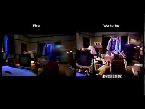 Why I Like Workprints: The Mask (1994)