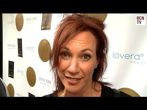 EastEnders Tanya Franks Interview - Rainie Cross & Drug Addiction